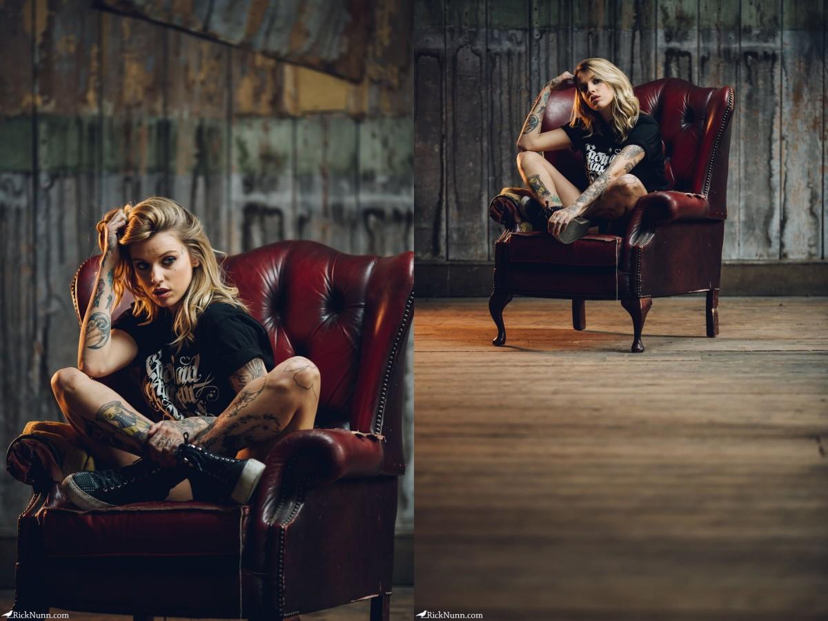 Growl & Grandeur — Summer 2015 Lookbook - RL4B8323 - Growl & Grandeur Summer 2015 Lookbook With Courtney Lloyd Photographed by Rick Nunn