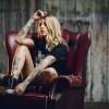 Growl & Grandeur — Summer 2015 Lookbook - RL4B8324 - Growl & Grandeur Summer 2015 Lookbook With And Courtney Lloyd Photographed by Rick Nunn