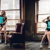 Growl & Grandeur — Summer 2015 Lookbook - RL4B8389 - Growl & Grandeur Summer 2015 Lookbook With Natasha Kalashnikova AK4790 Photographed by Rick Nunn