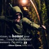 Green Arrow Cosplay — Dishonor - Green Arrow Cosplay 1 - Quoto Photographed by Rick Nunn