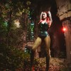 Poison Ivy Cosplay — Confused - Poisn Ivy Cosplay 5 Photographed by Rick Nunn