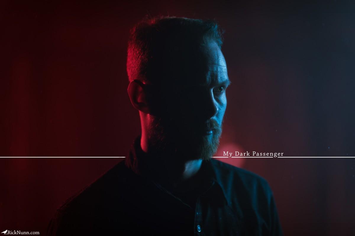 My Dark Passenger - Day 1 - My Dark Passenger Photographed by Rick Nunn