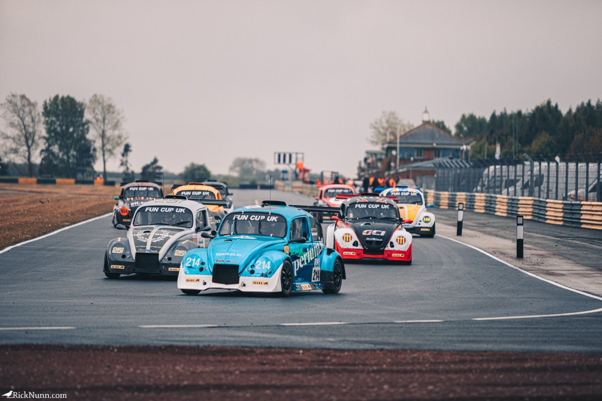 Fun Cup – Croft 2019 - Fun Cup - Croft 2019-10 Photographed by Rick Nunn