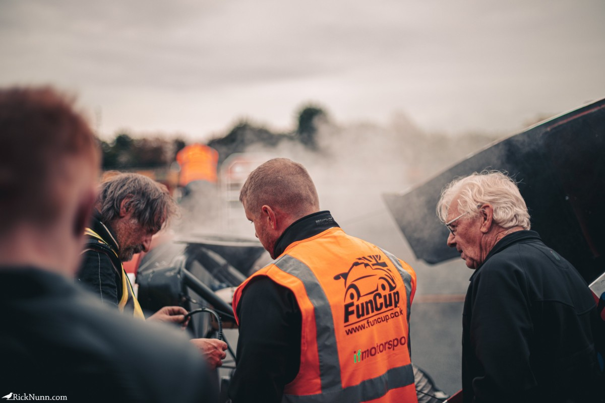 Fun Cup – Croft 2019 - Fun Cup - Croft 2019-21 Photographed by Rick Nunn