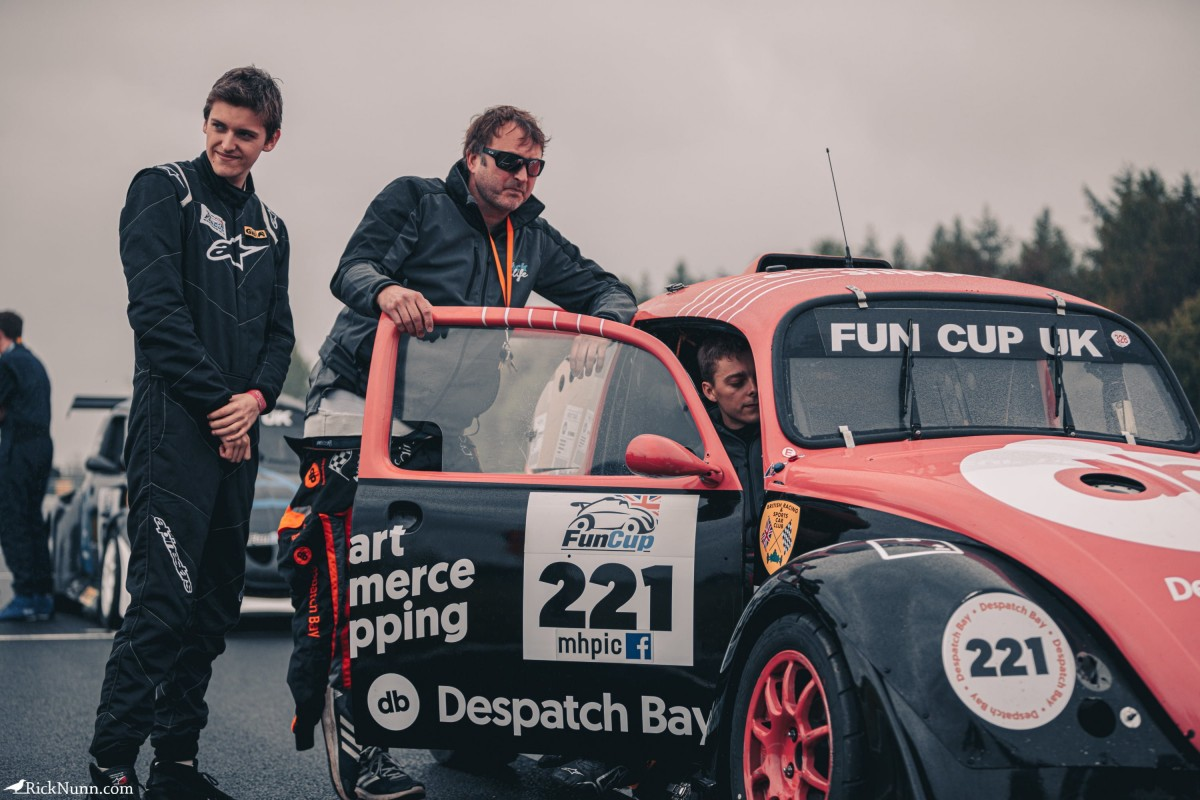Fun Cup – Croft 2019 - Fun Cup - Croft 2019-9 Photographed by Rick Nunn